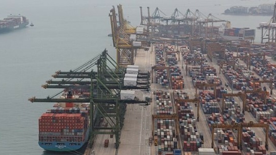 Singapore maritime cluster comes together to promote innovation
