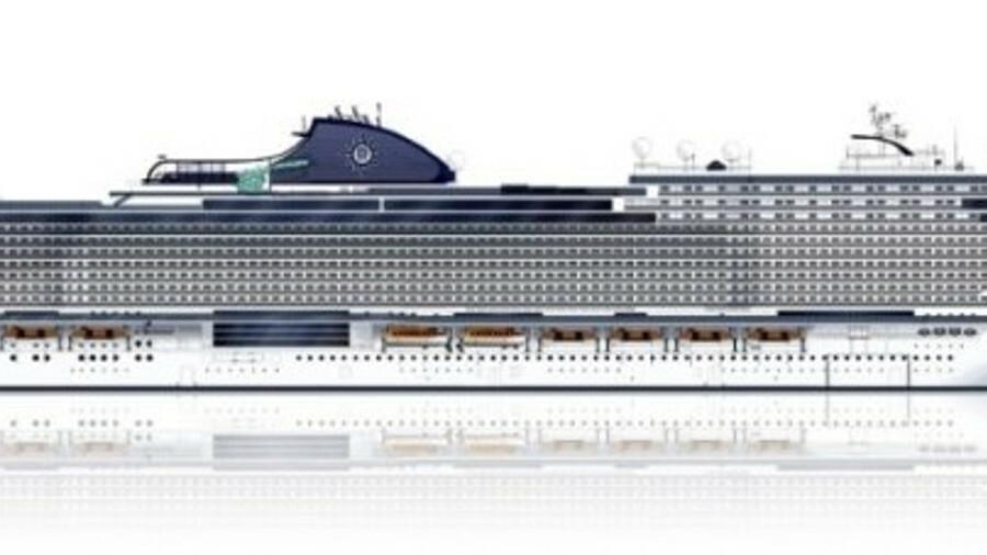 Electric propulsion consortium returns for evolving cruise class