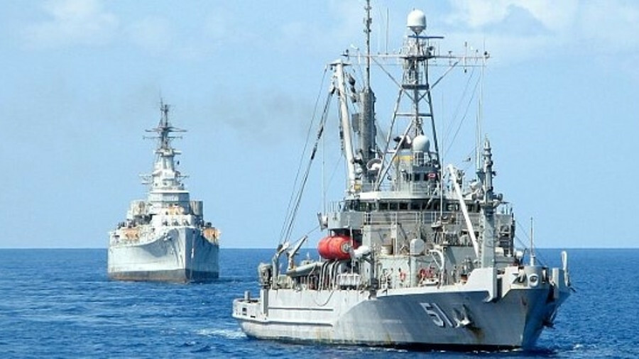 US Navy adds to deck equipment supplier orderbooks