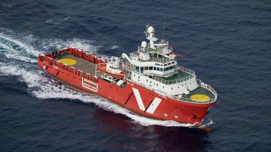 Emergency search and rescue vessels: Offshore's Swiss Army knife