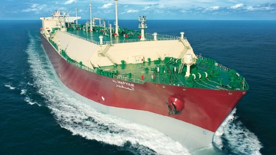 Celsius Tankers has four 180,000-m3 capacity LNG carriers on order at Samsung Heavy Industries