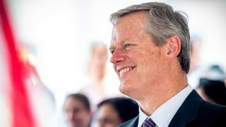 Legislation signed by Governor Charlie Baker requires that each  procurement of clean energy results