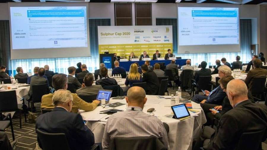 The Sulphur Cap 2020 Conference will be a critical staging post in the countdown to 2020