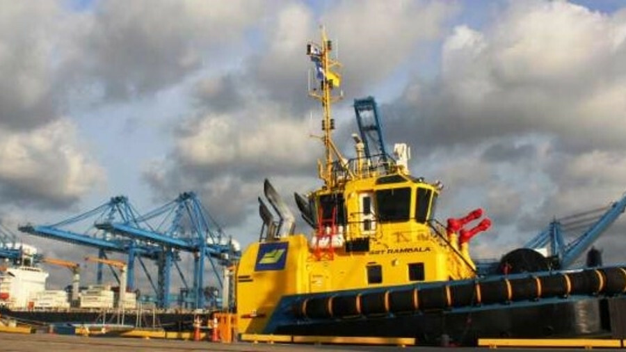 SAAM Smit Towage operates a fleet of tugs in Brazil for port and terminal operations