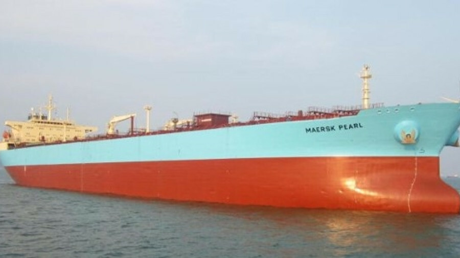 Four out of 17 Maersk Tankers LR2 vessels will be fitted with scrubbers before 2020