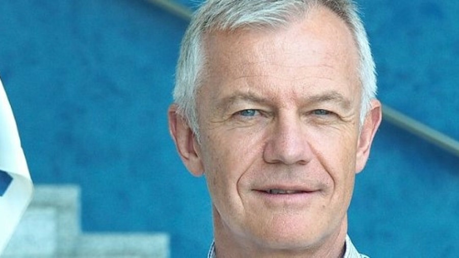 """Carl Schou (Wilhelmsen Ship Management): """"Whether you like it or not, digitalisation is coming"""""""
