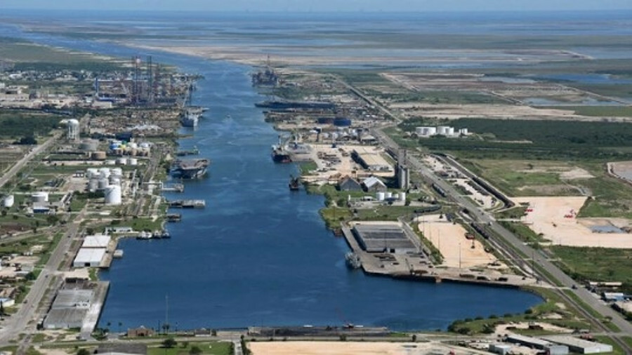 Annova LNG will be located in the Port of Brownsville, Texas