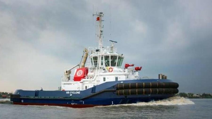 Asian shipyards prosper from new tug orders