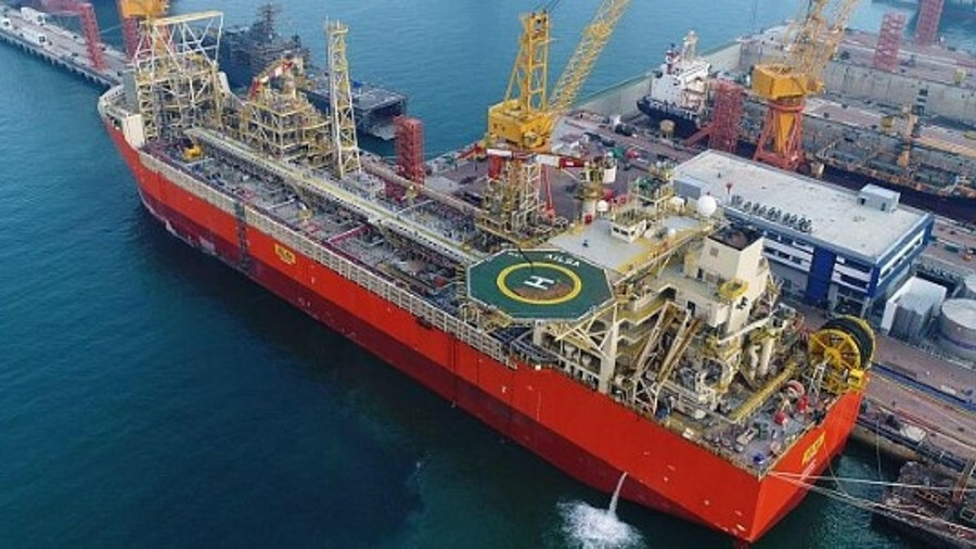 Sembcorp Marine completes first FSO and prepares for retrofit demand