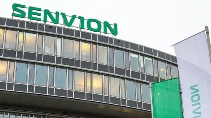 Senvion has developed a modified version of its 3.0M122 wind turbine for the Renexia project