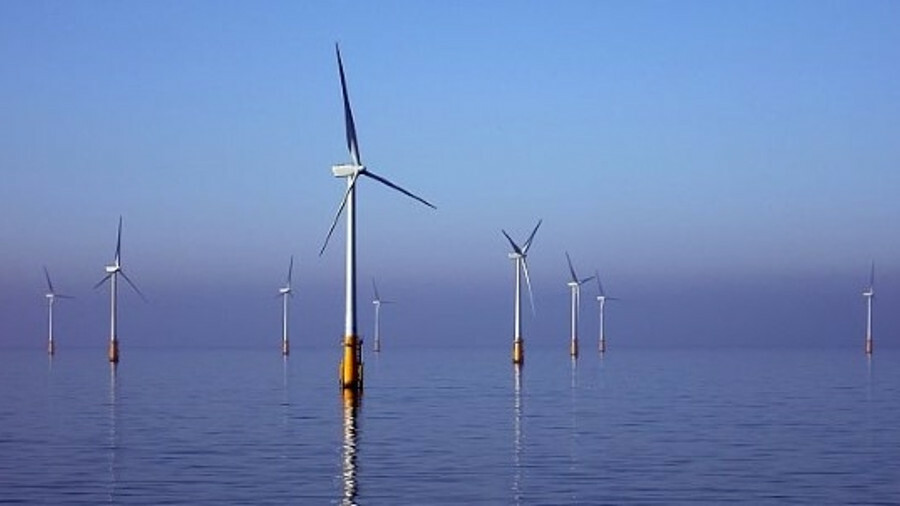 Owners active in Taiwan's offshore wind industry have expressed interest in West Marine's gangway (c