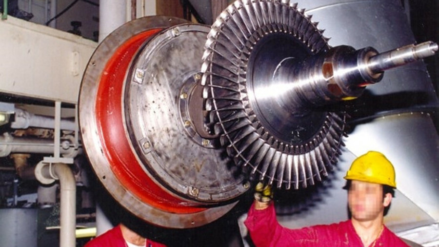 Proper matching of turbochargers and engines can affect NOx and SOx emissions (credit: Kagoshima/Wik