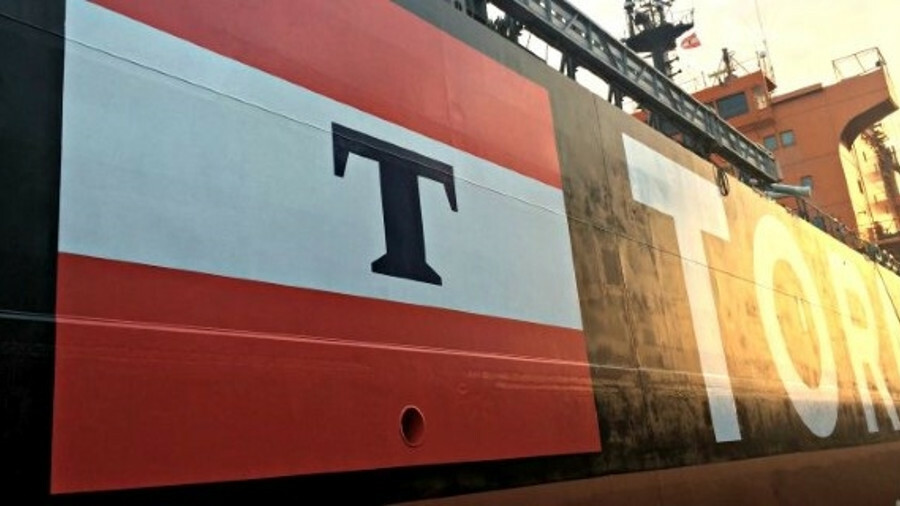Tanker operator Torm adopts IMO 2020-ready bunker app