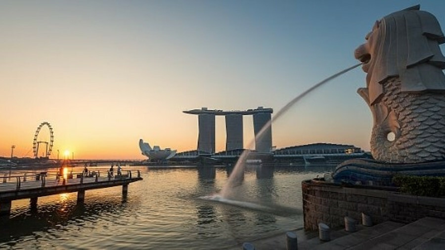 Intiatives such as accelerator programmes are bringing technical innovation to Singapore's maritime