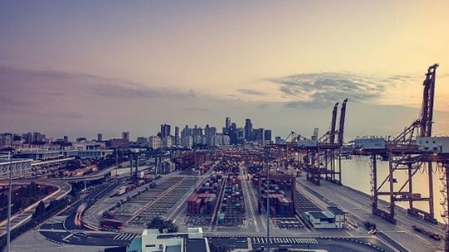 Blockchain-based bill of lading initiative launched by Singapore authorities