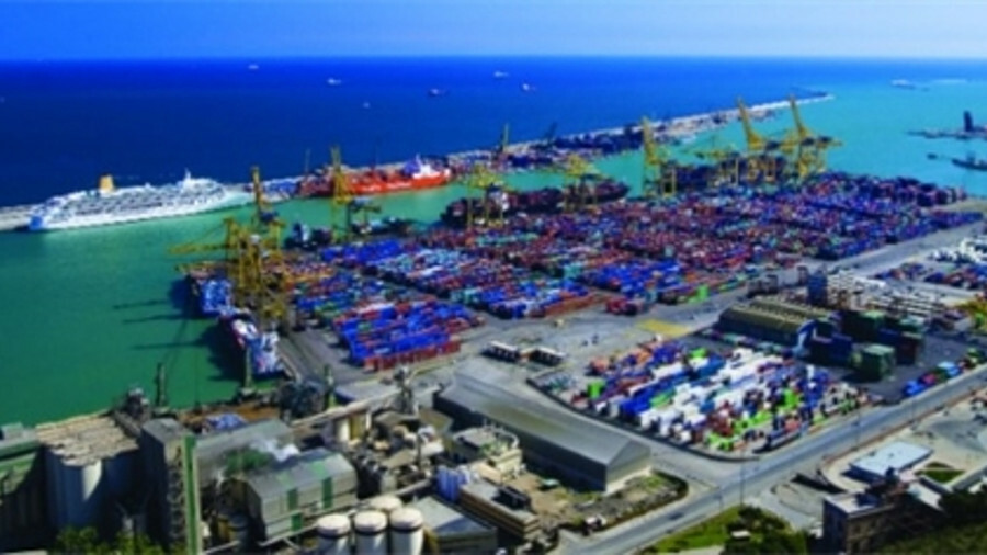 Port of Vancouver has implemented a number of emissions reduction programmes