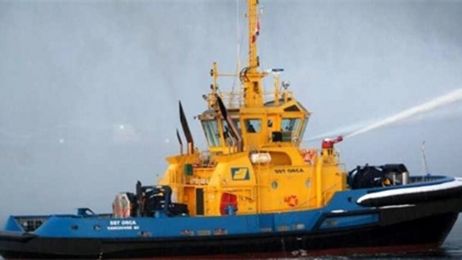 How powerful escort tugs improved Canadian terminal operations