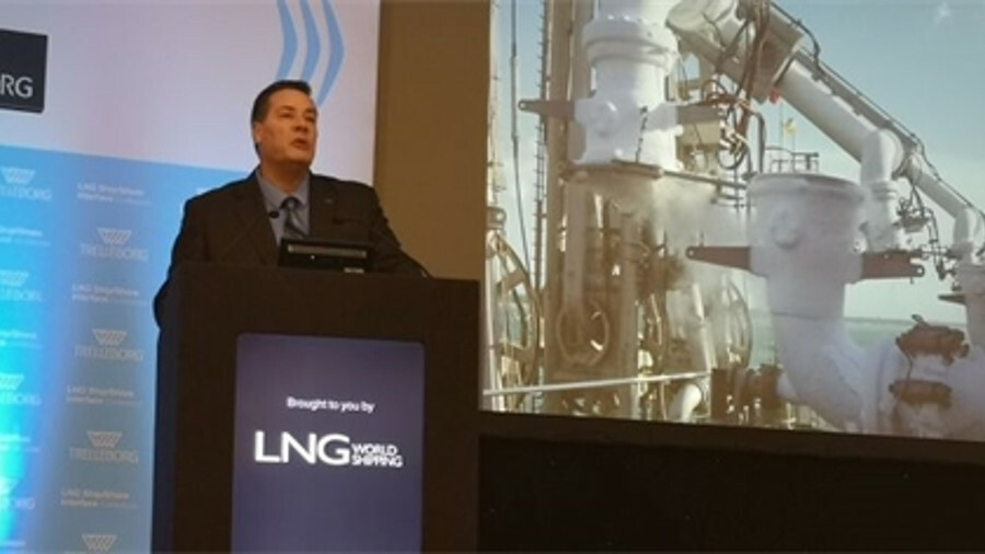 Growing LNG cargoes place emphasis on safety and training