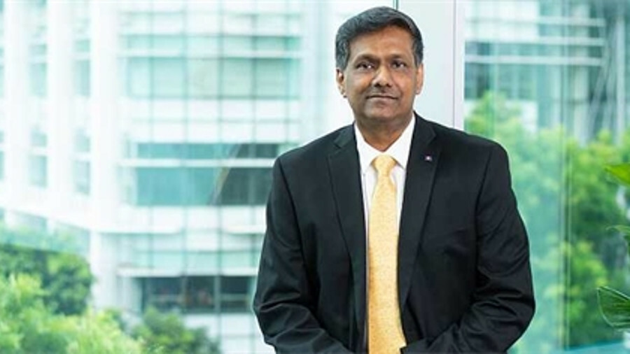 X Capt Raymond Peter (BSM Singapore): Shipping as an industry should digitalise to an even greater e