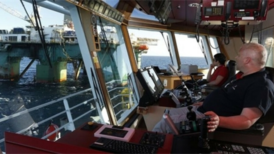 Autonomous vessels: regulations must improve to support safe roll-out