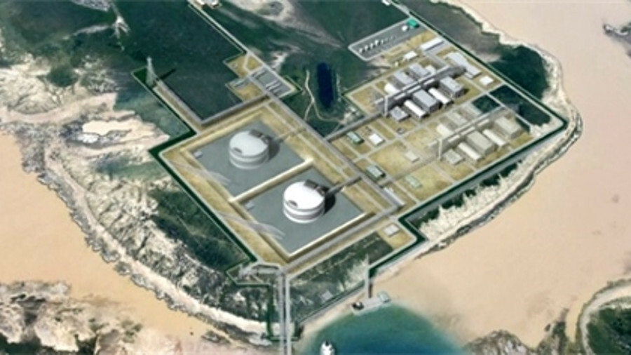 When fully commissioned, the Texas LNG export facility will have a capacity of 27 mta