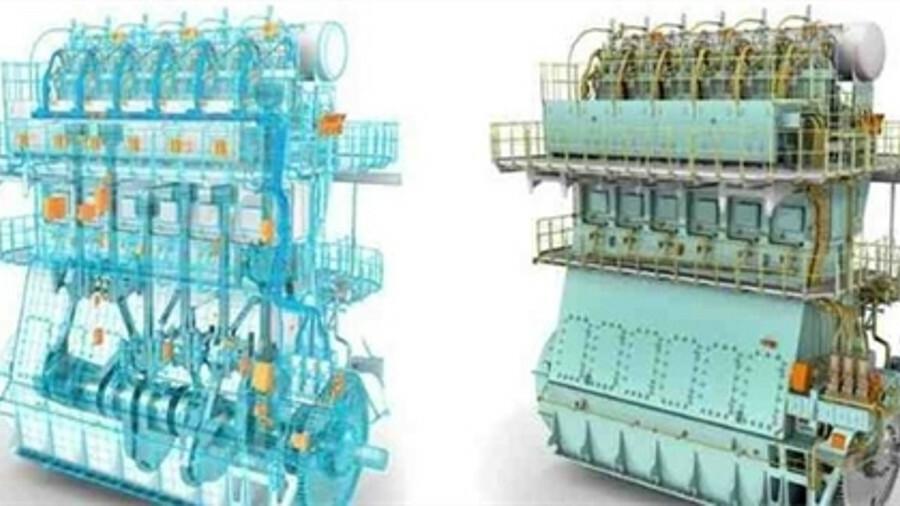 Engine control system tackles processing power bottleneck