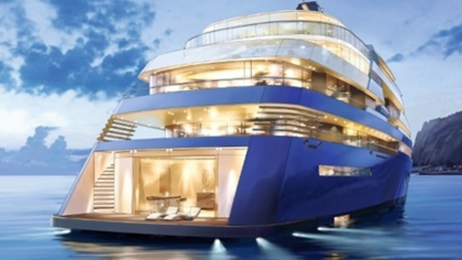 Abeking & Rasmussen enters the luxury cruise sector with new designs