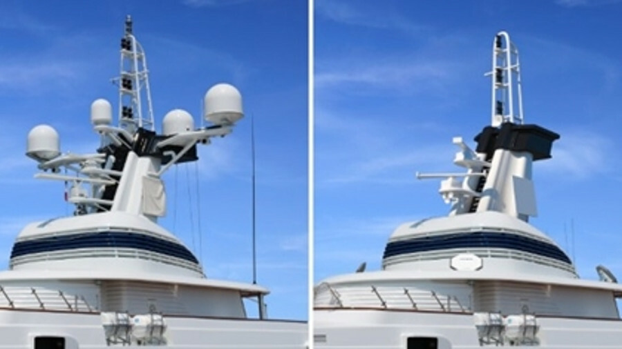 LEO and flat panels will change VSAT forever