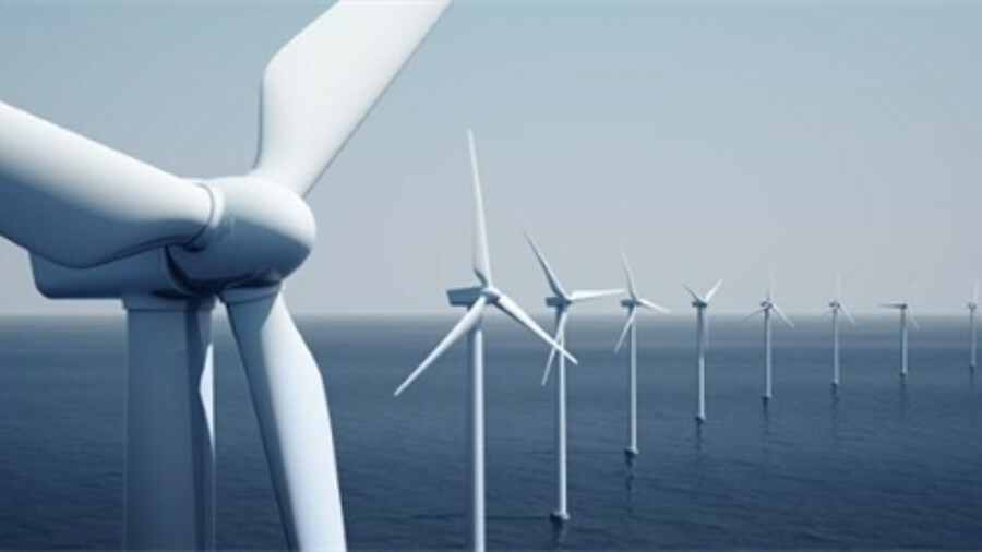 X Wood Mackenzie Power & Renewables sees Asia playing a fast-growing role in the global offshore win