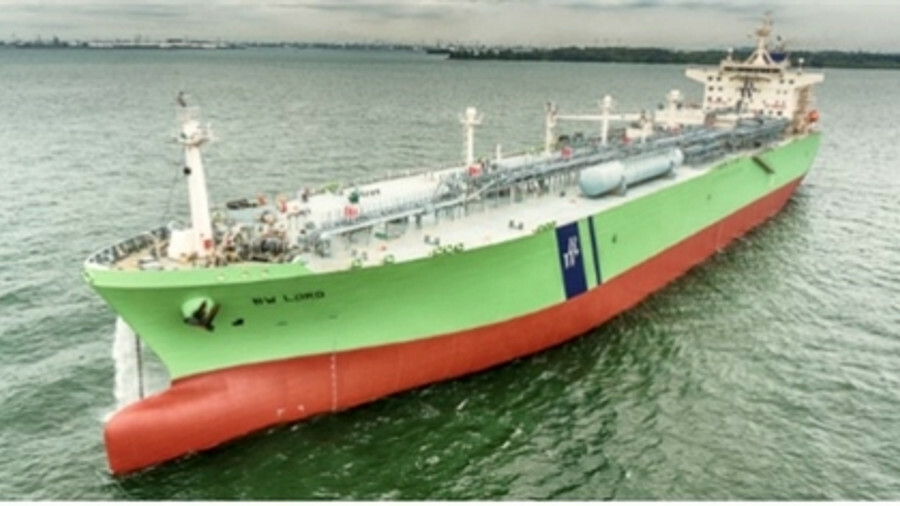 X If it acquires Epic Gas, BW Group would control more than 100 gas vessels in the LNG and LPG secto