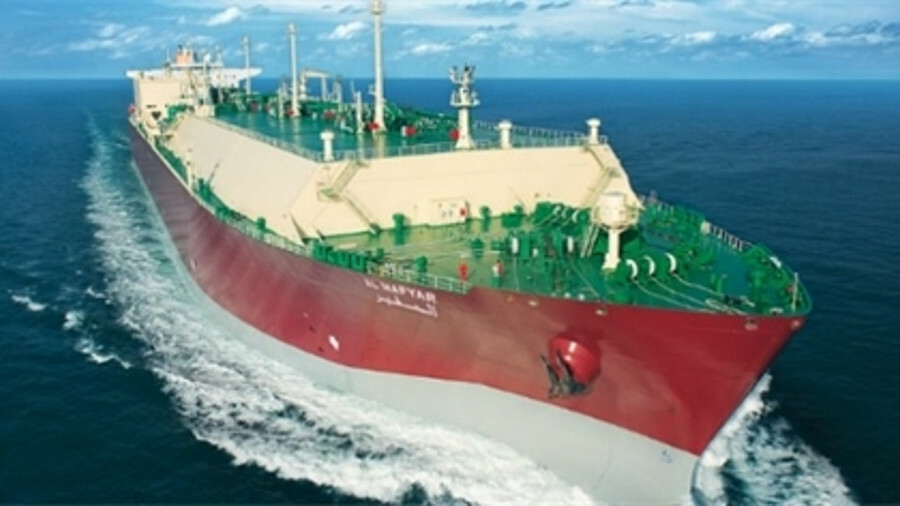 SHI has secured orders for seven LNG carriers this year (source: SHI)