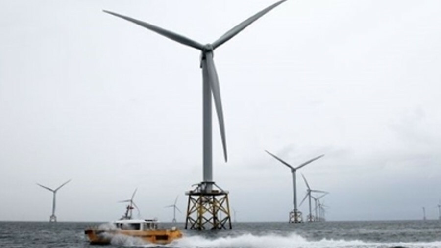 X Europe has long experience of developing offshore wind that can be applied in emerging markets suc