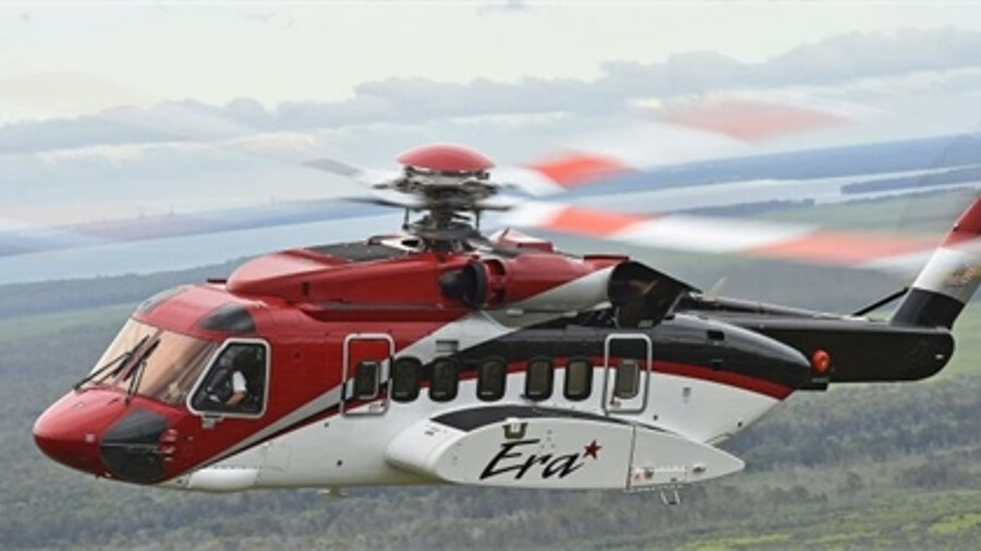 X New opportunities are bringing lucrative contacts to an offshore helicopter sector troubled by the