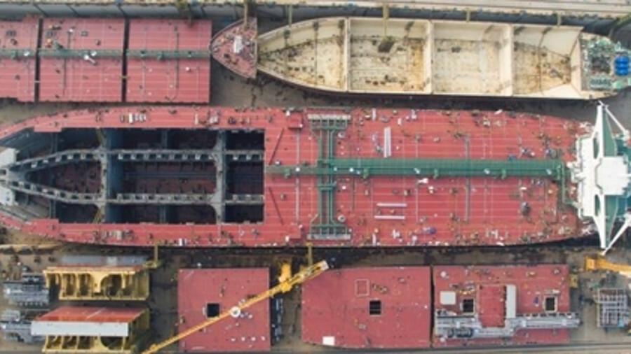 Riviera Maritime Media - News Content Hub - Analysts: VLCCs