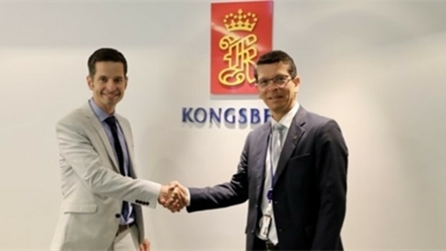"X Kongsberg: ""Our goal is to further develop our track record of innovation ... through cutting-edge"