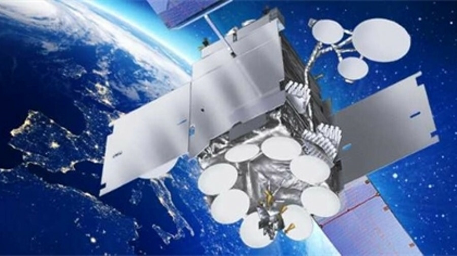 Inmarsat's high-throughput satellite delivers VSAT operations and crew welfare benefits
