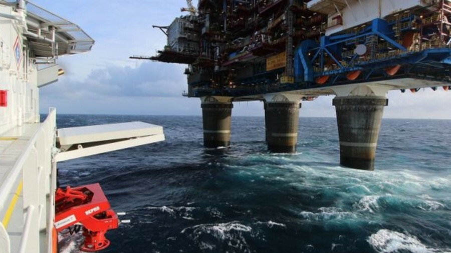 Strengthening subsea sector to be top oilfield services performer