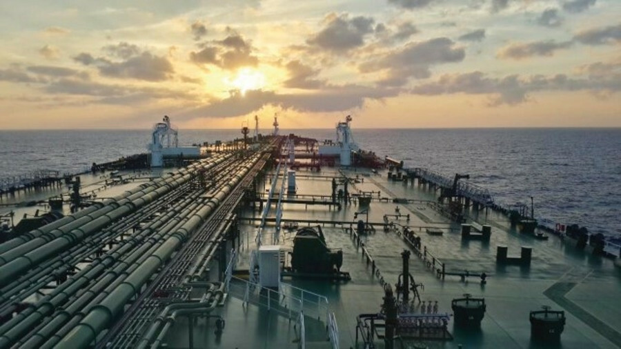 The 'IMO uplift' to the crude oil markets