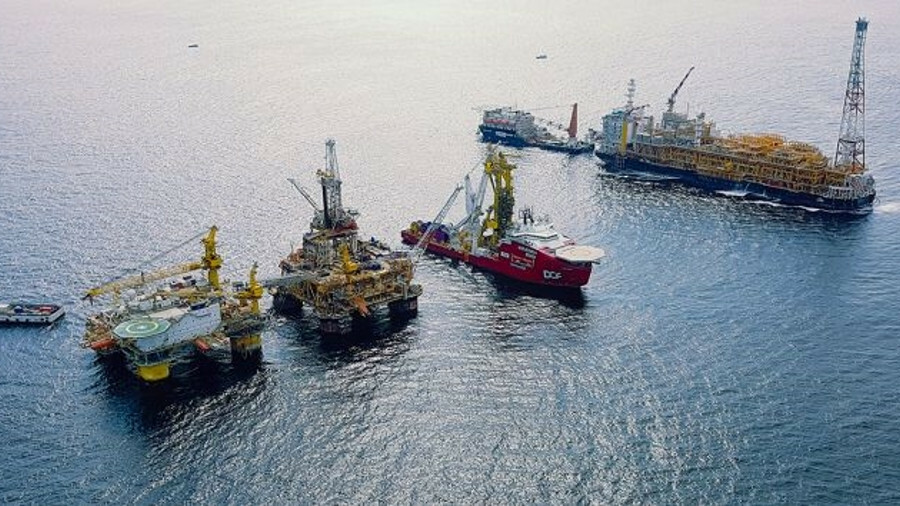 Oversupply continues to blight the OSV recovery