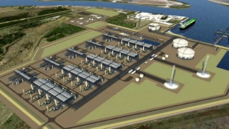 Being developed at a cost of US$15.2Bn, Driftwood LNG will have a capacity of 27.6 mta of LNG