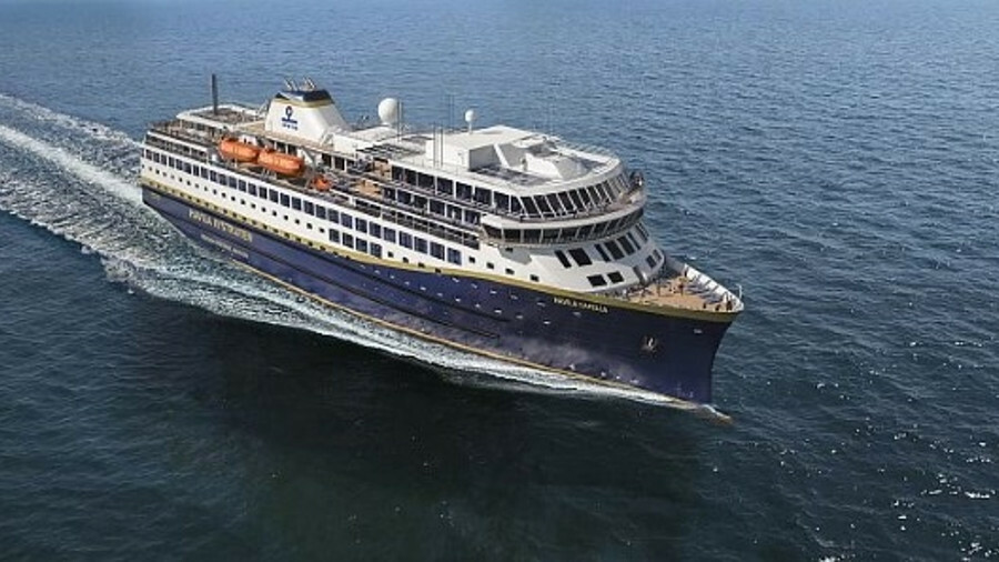 X The contract, valued at US$439,000 per ship per year, is intended to help Havila Kystruten meet st