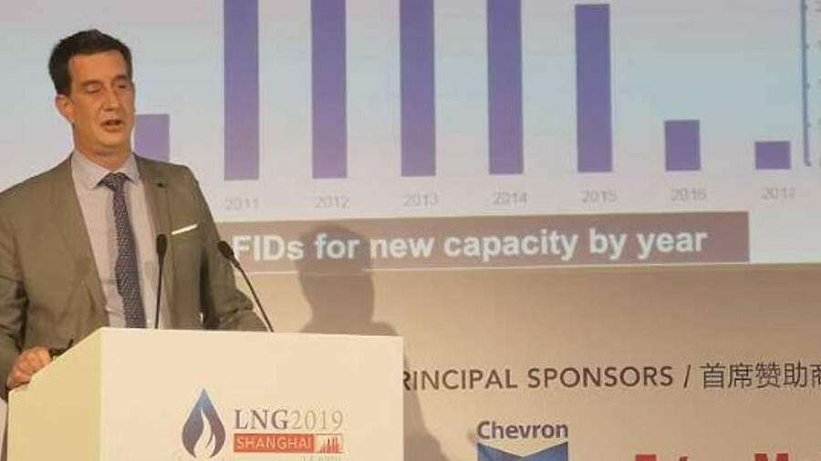 Dominique Gadelle (TechnipFMC): Larger modules can reduce on-deck integration and reduce costs
