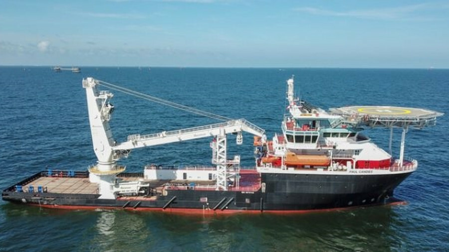 IMR vessel widens operator's scope as US subsea market begins recovery