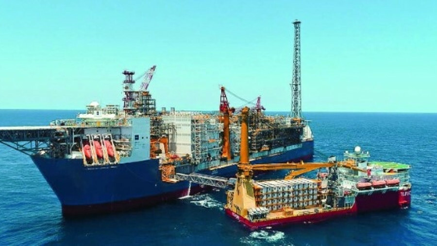Vessel versatility helps secure EPCI work in Mexico