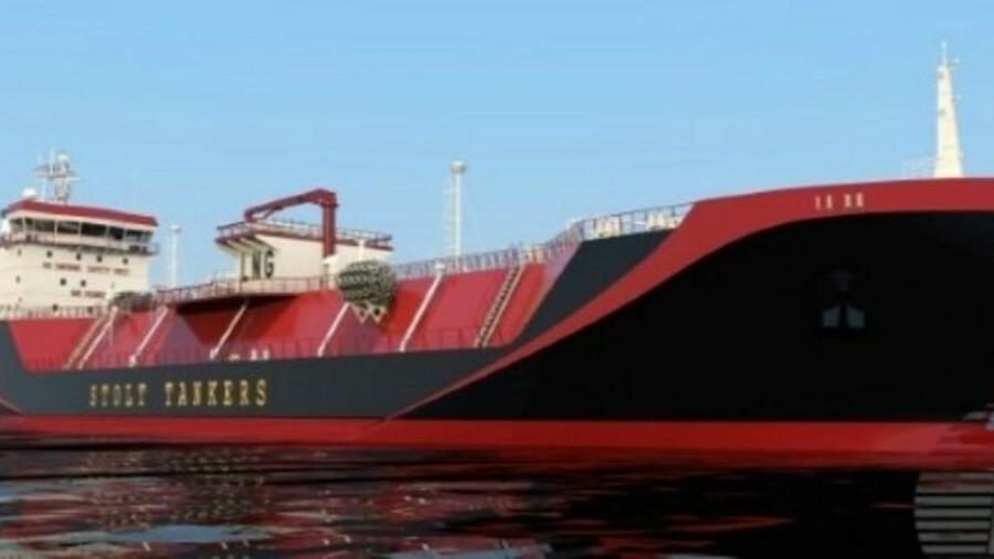 Partnership advances battery-hybrid ssLNG vessel design
