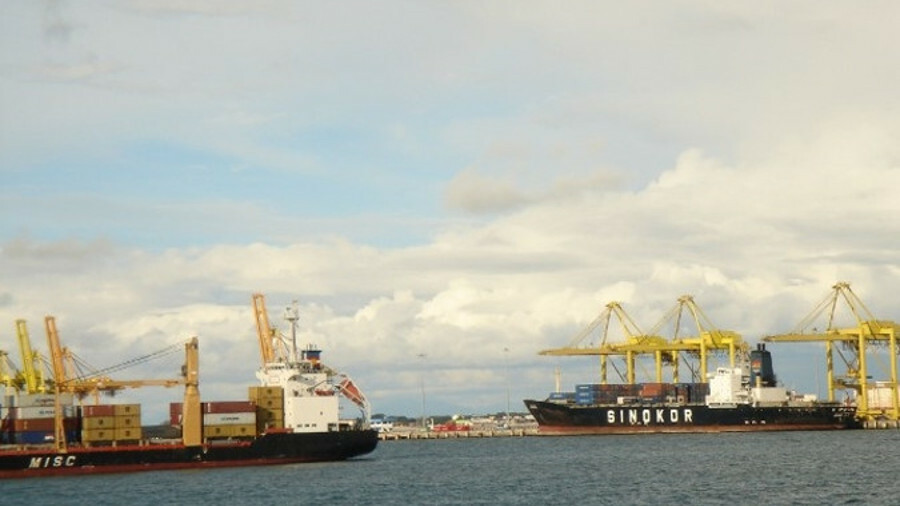 X SinoKor Merchant Marine and Heung-A Shipping are merging their box business (credit: Xiao Niao, ww