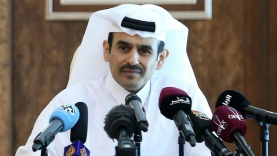"X Saad Sherida Al-Kaabi (Qatar Petroleum): ""This package will culminate in award of this EPC contrac"
