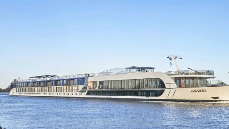 River cruise sector: factors fuelling fleet growth