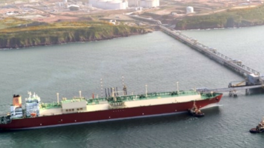 X South Korean shipyards built 45 Q-Max and Q-Flex LNG carriers for Qatar's last large newbuild prog
