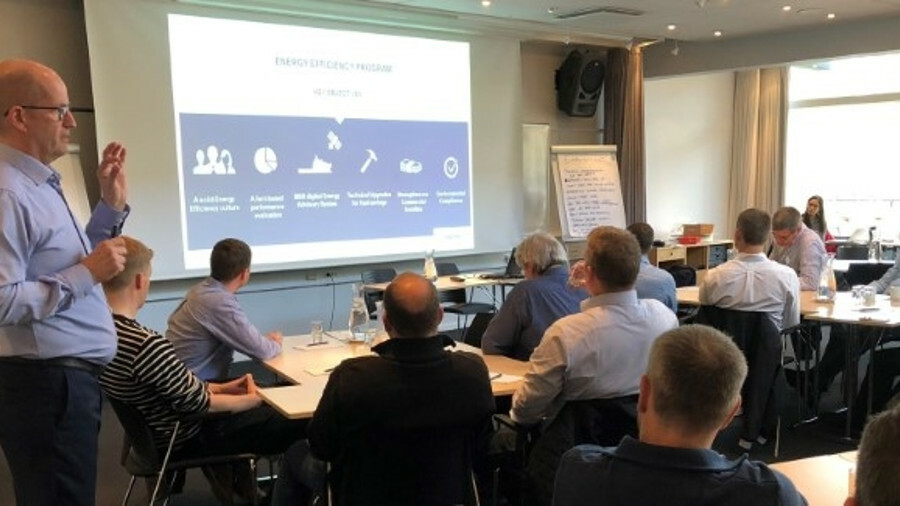 Maersk Supply Service embarks on energy efficiency plan